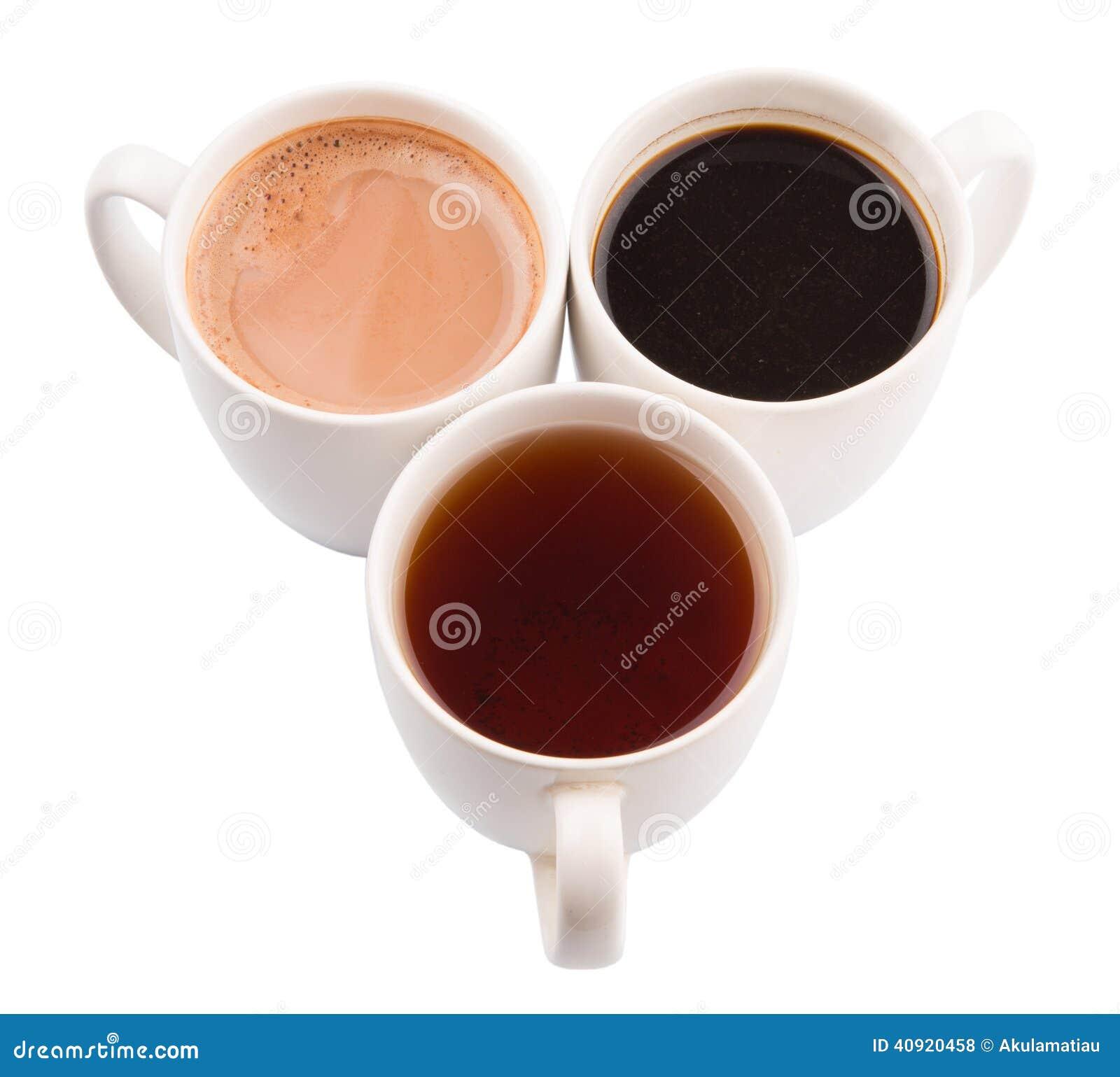 White Hot Chocolate Caffeine Free