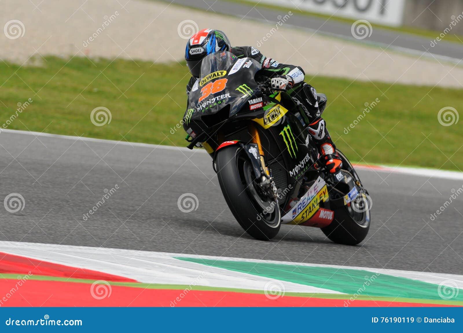 Circuit Italia Motogp : Mugello italy may italian yamaha rider valentino