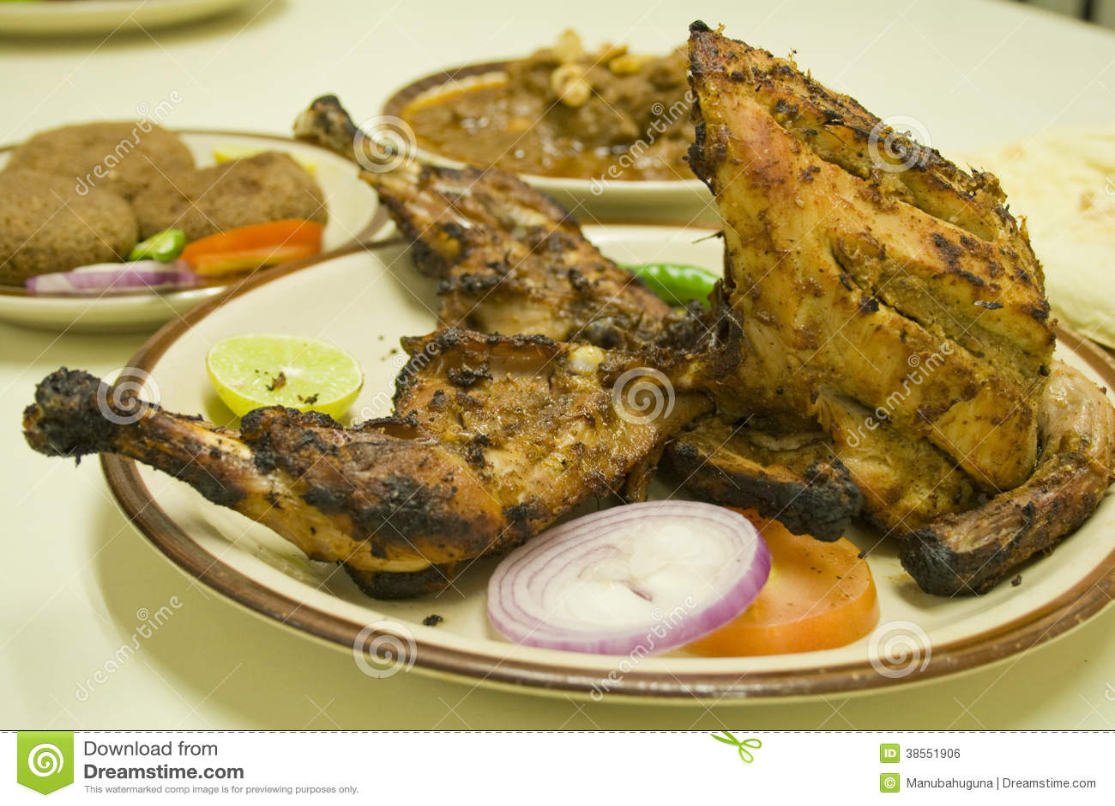 Mughlai cuisine royalty free stock image image 38551906 for Cuisines of uttar pradesh