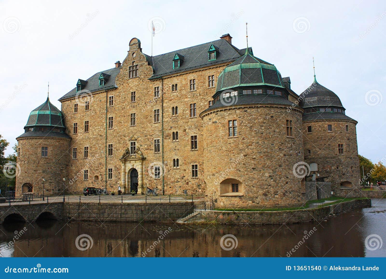 Muiderslot Muiden Castle, Holland Stock Photo - Image: 13651540
