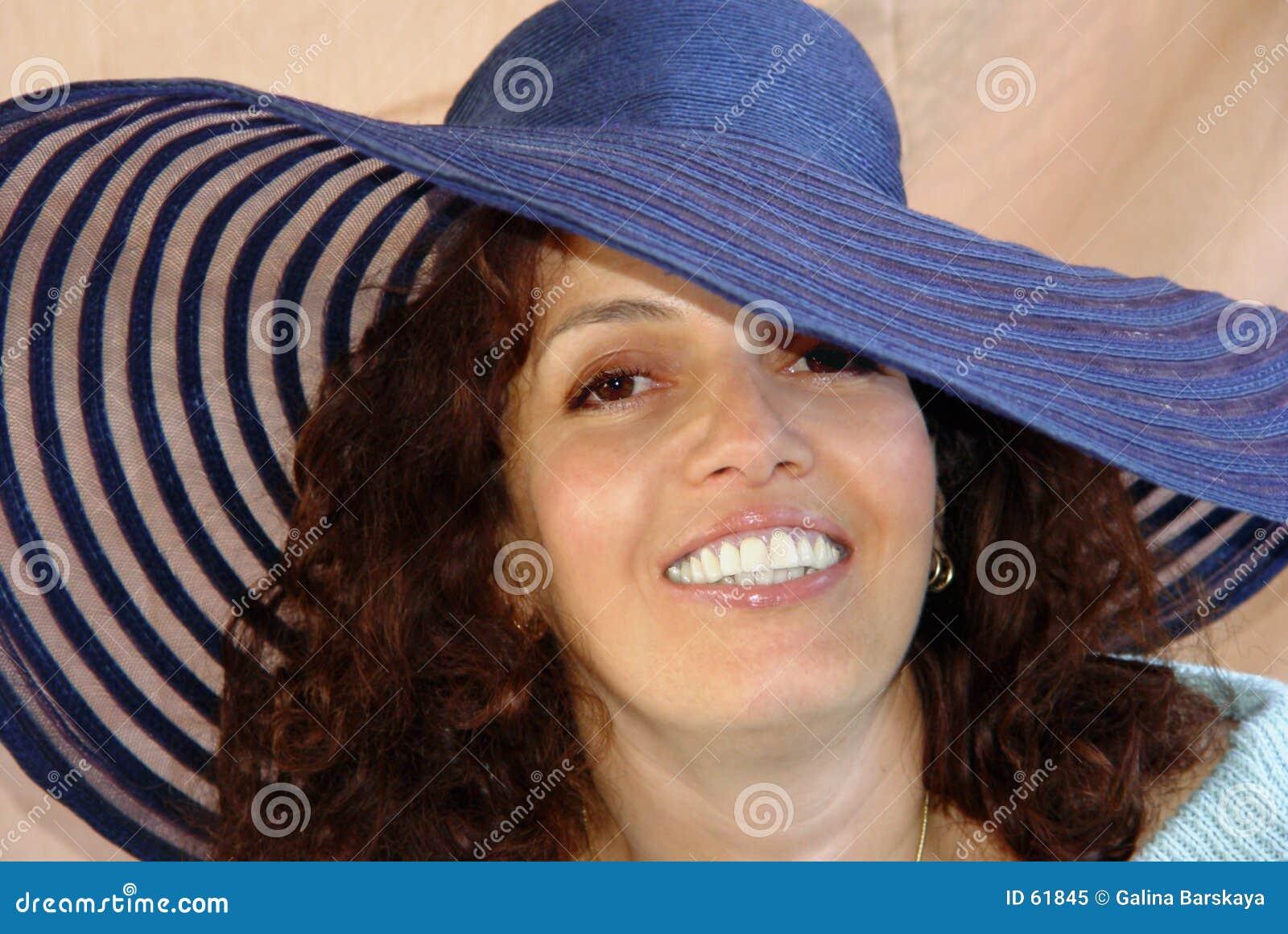 Mujer atractiva