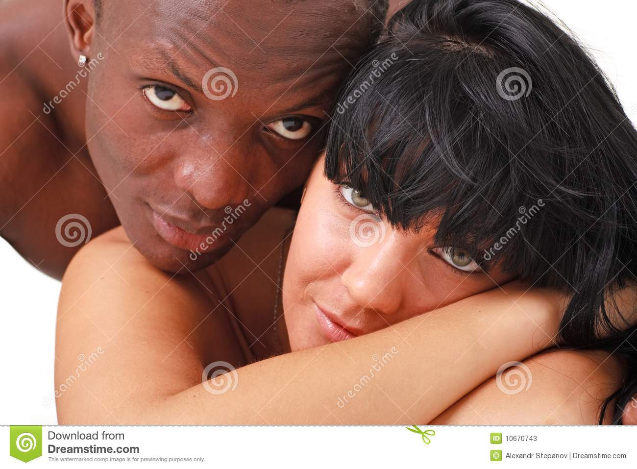 Sexo interracial negro blanco
