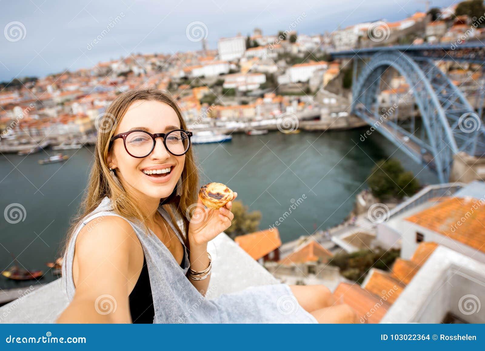 Haz contactos nuevos en Oporto