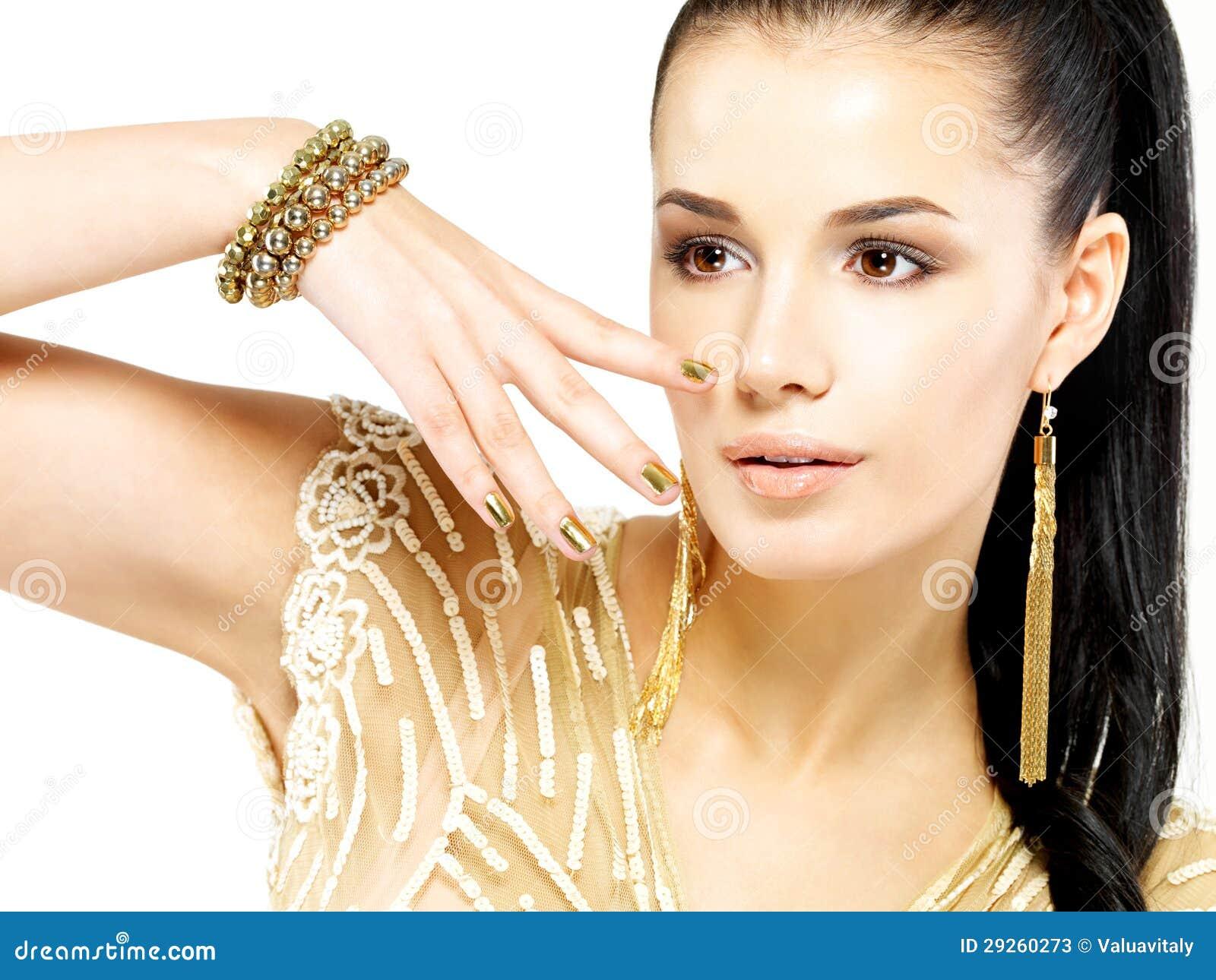 mujeres solteras el oro