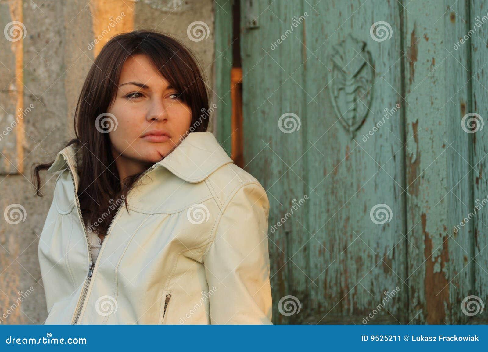 Mujer de Beautifull