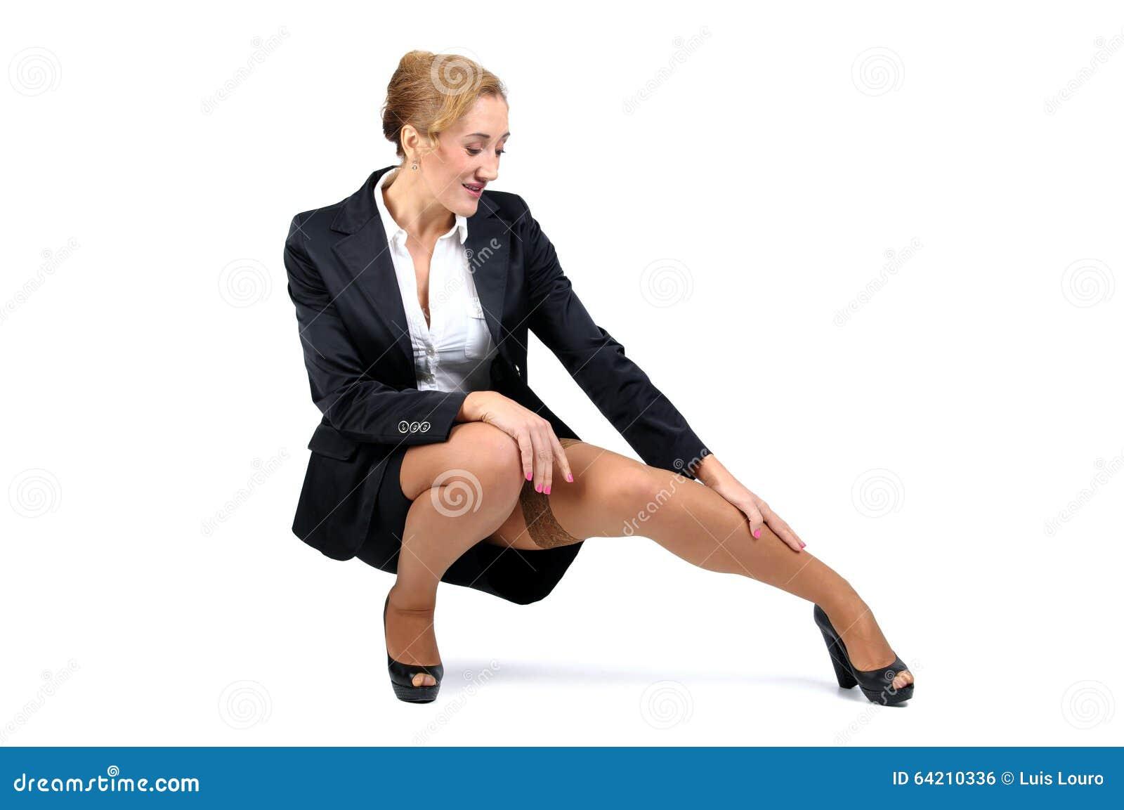 Mujer de negocios - 2