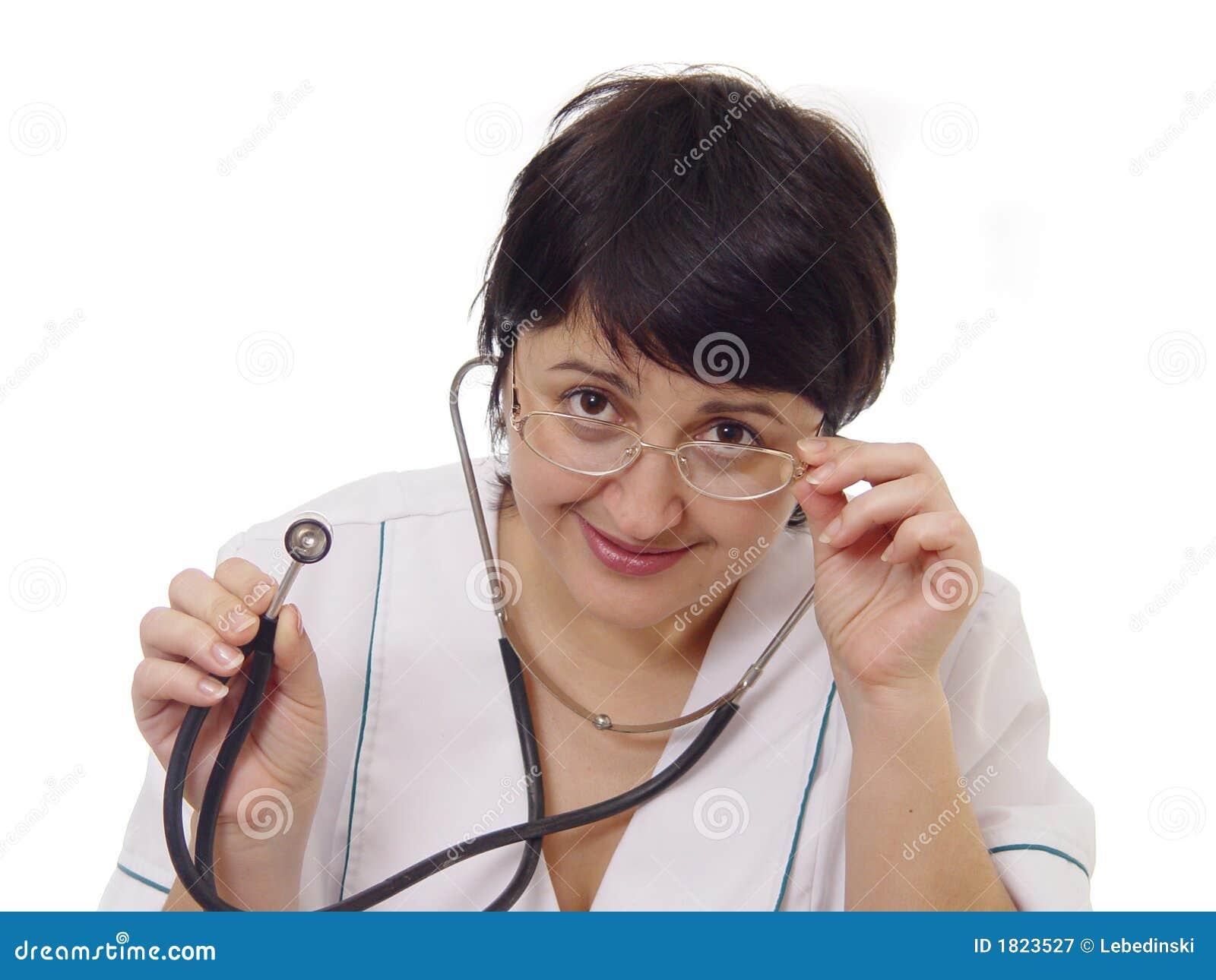 Mujer del doctor