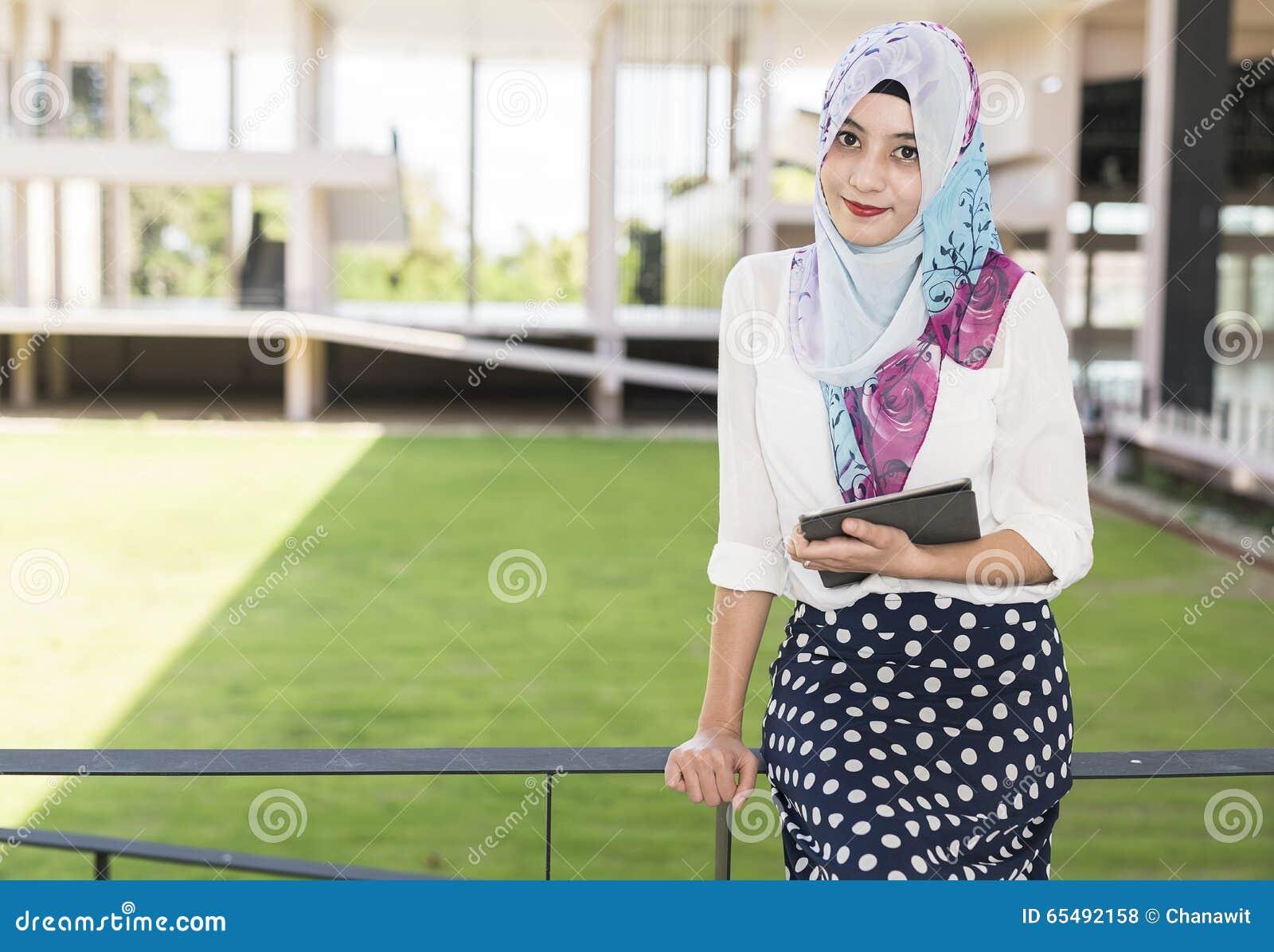 Mujer del Islam