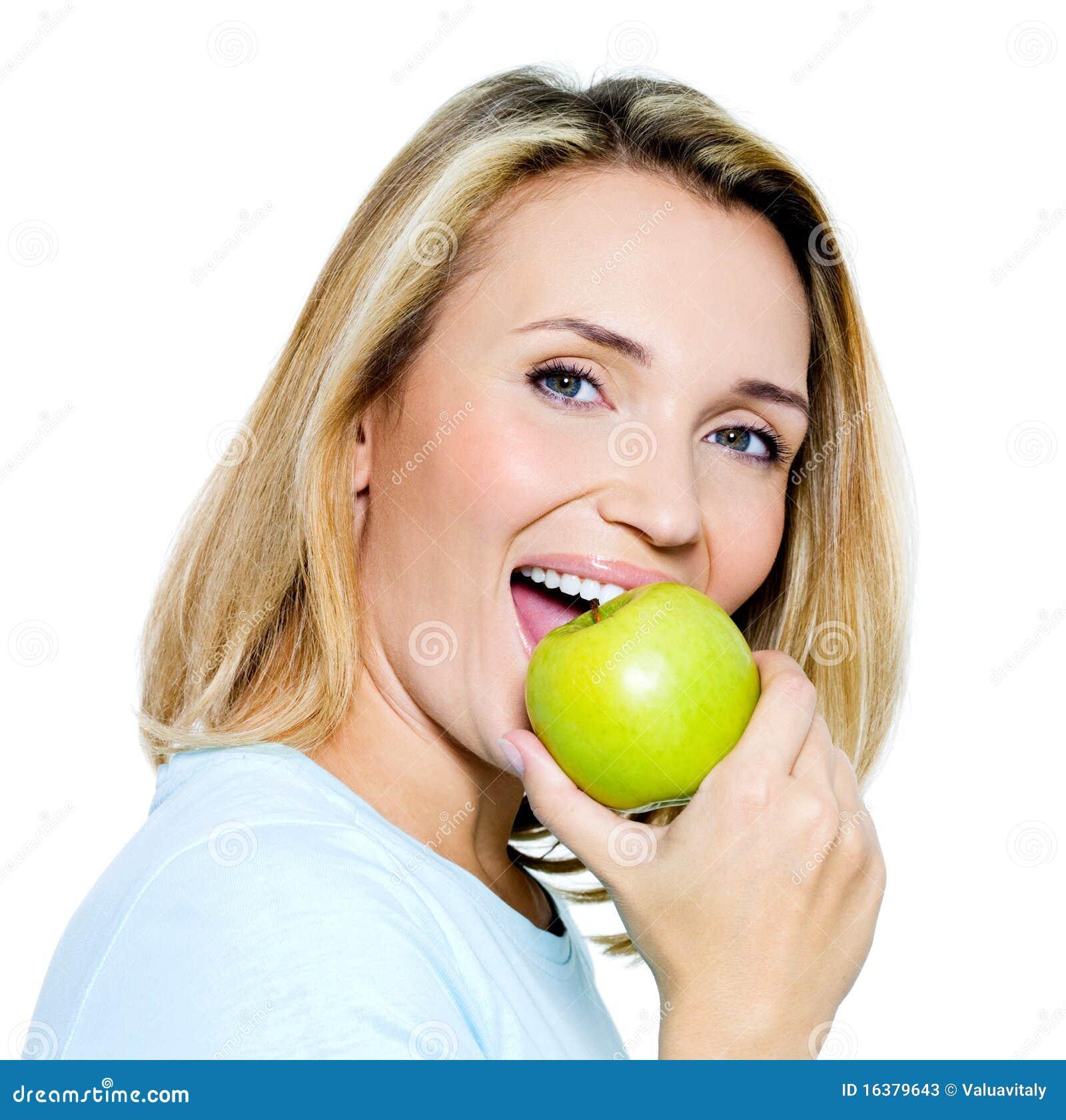 Fotos de Manzana roja de stock, imágenes de Manzana