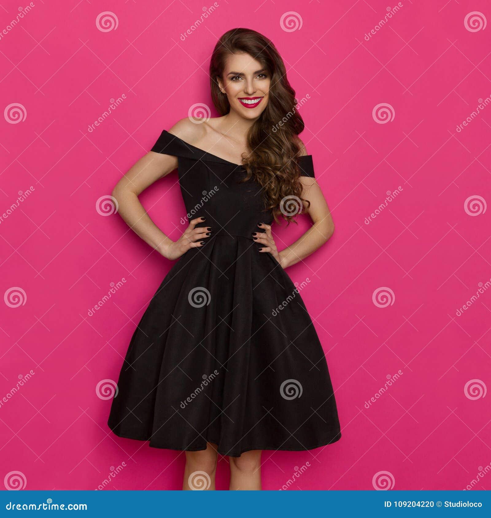 Perfecto Vestidos De Cóctel Negro Australia Ornamento - Ideas de ...