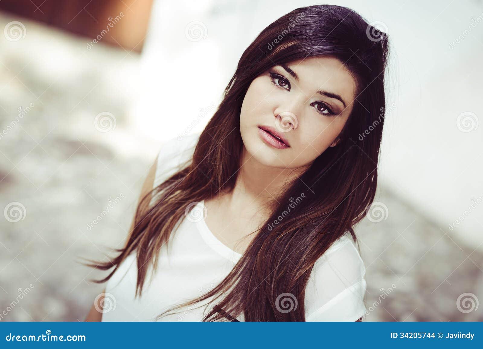 Hermosa madrastra esposa japonesa