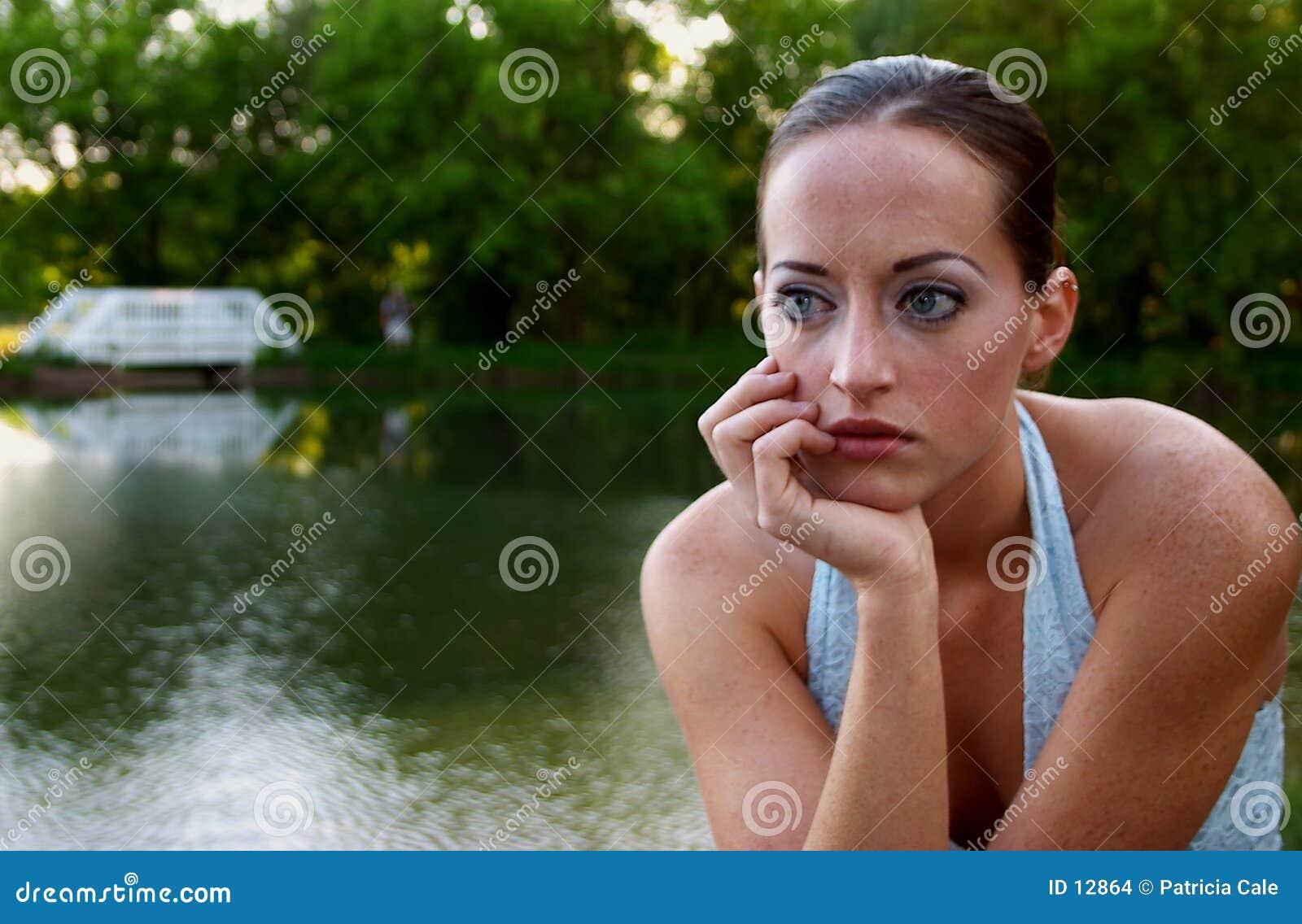 Mujer joven 3