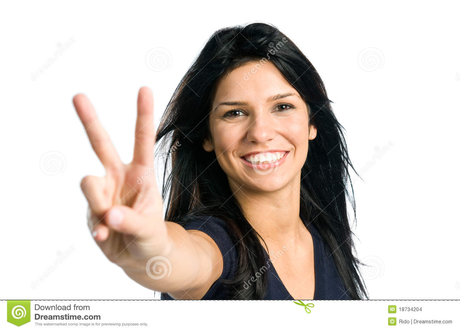 mujer latina com: