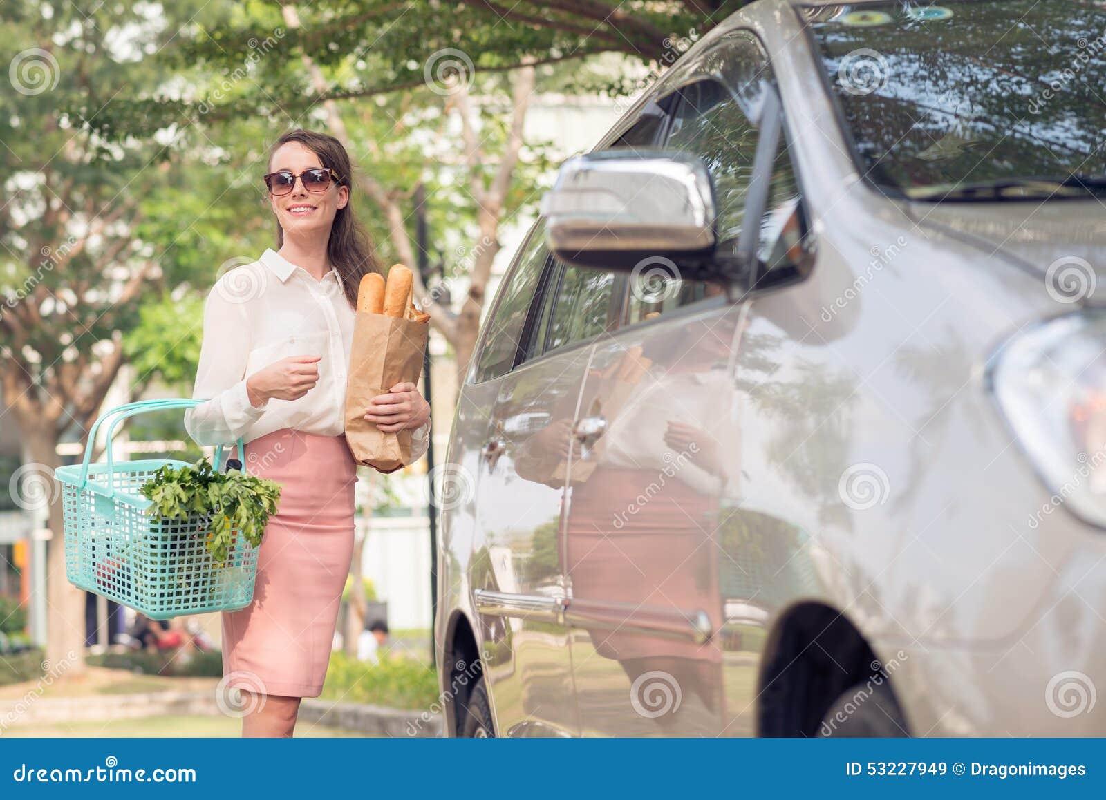 Mujer moderna
