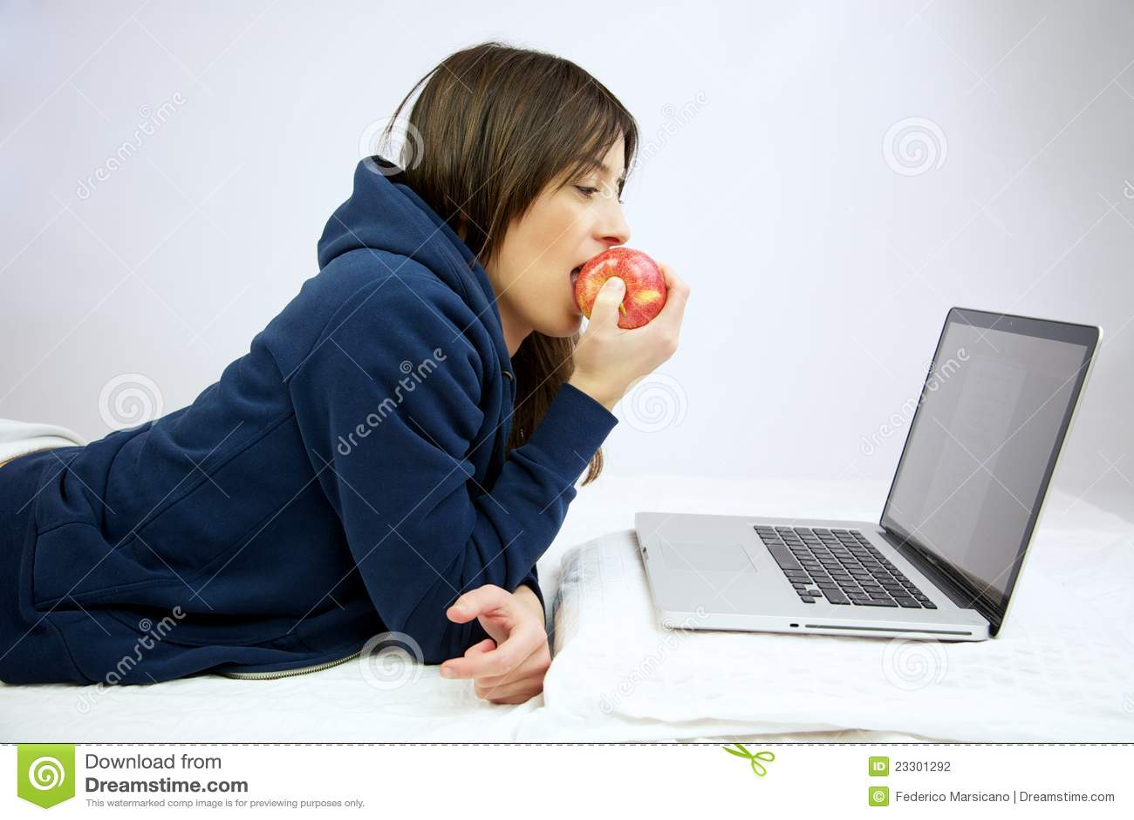 El en gratitos ordenador porn ver video