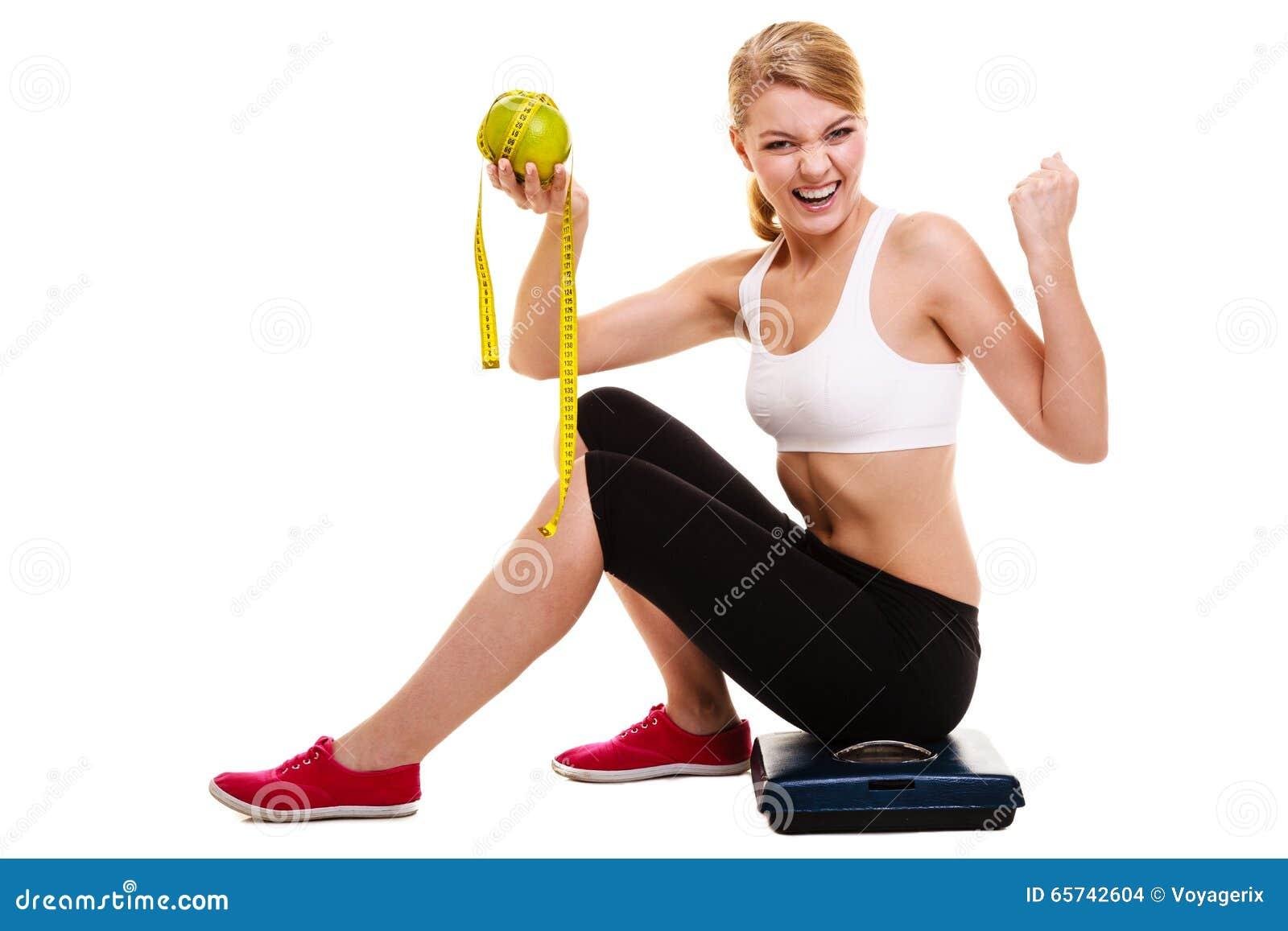 Dietas para adelgazar brazos y abdomen