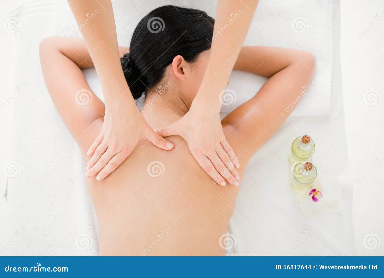 sitio mujer masaje de próstata