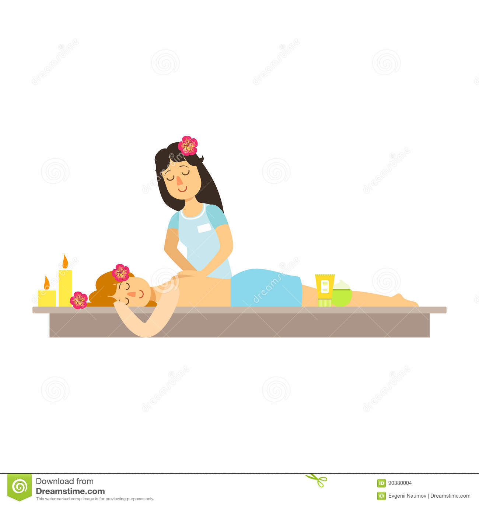 masajistas acompañantes masajes para señoras