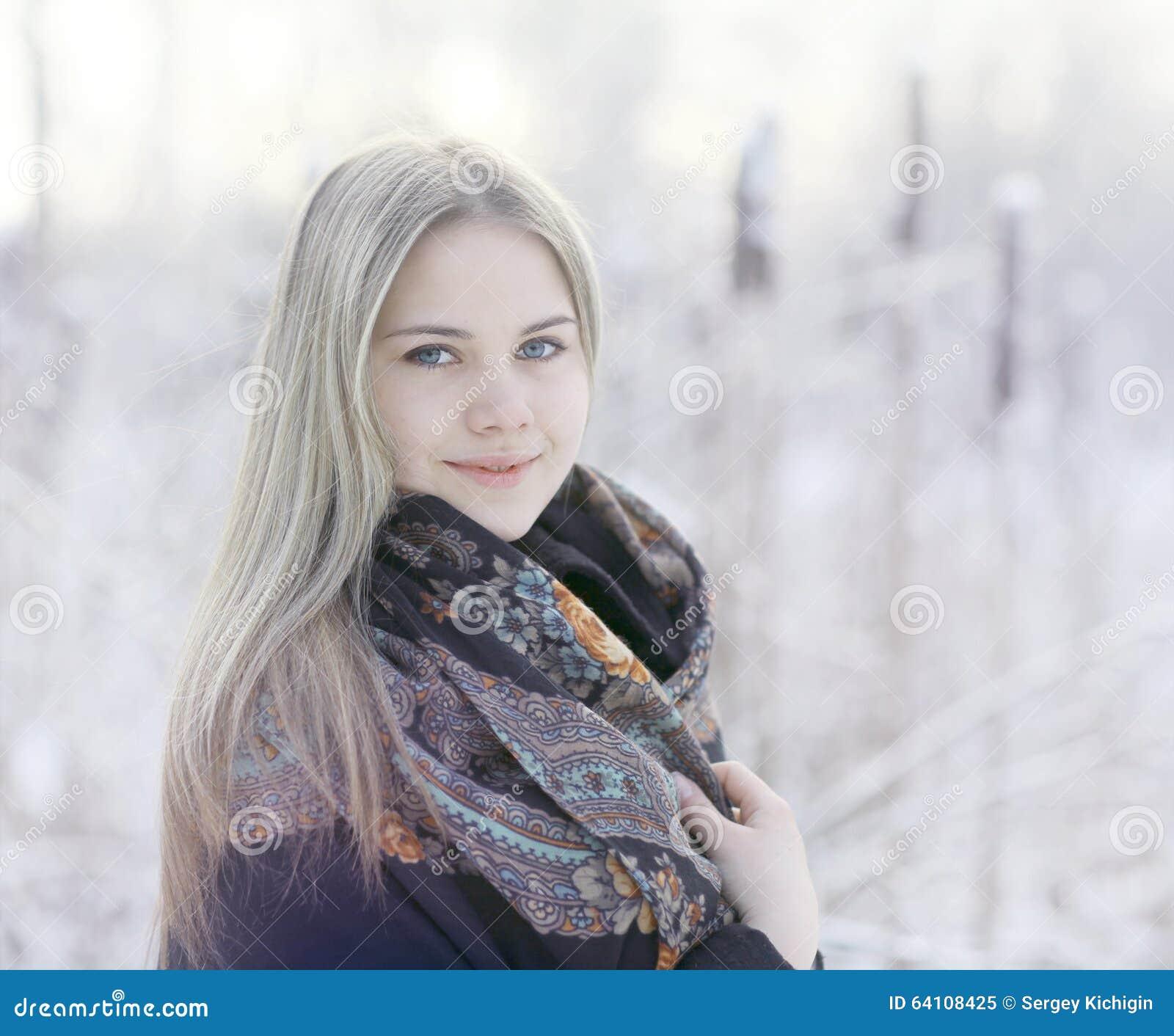 Casada mujer rusa rusa