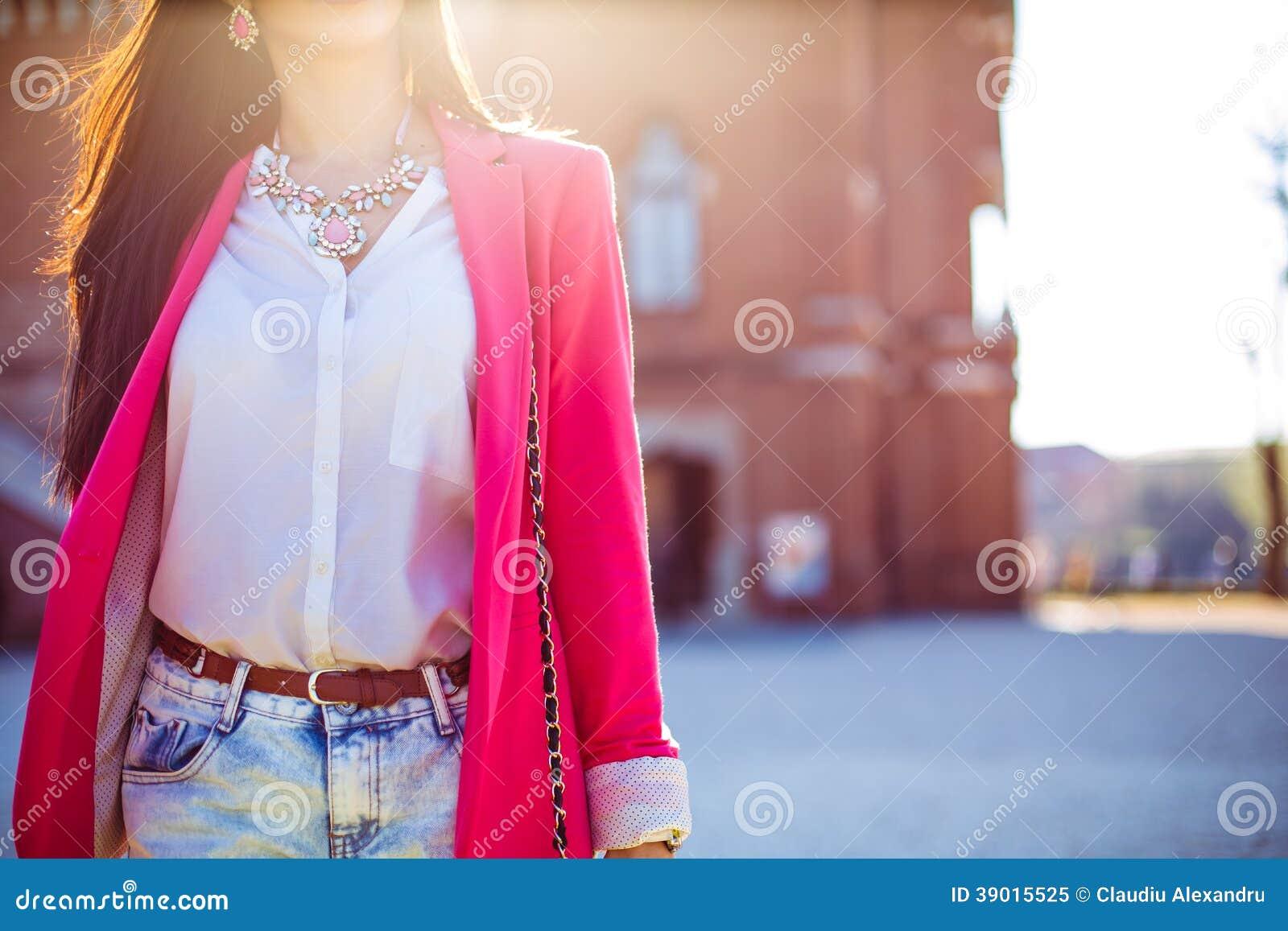 Mujeres de la moda