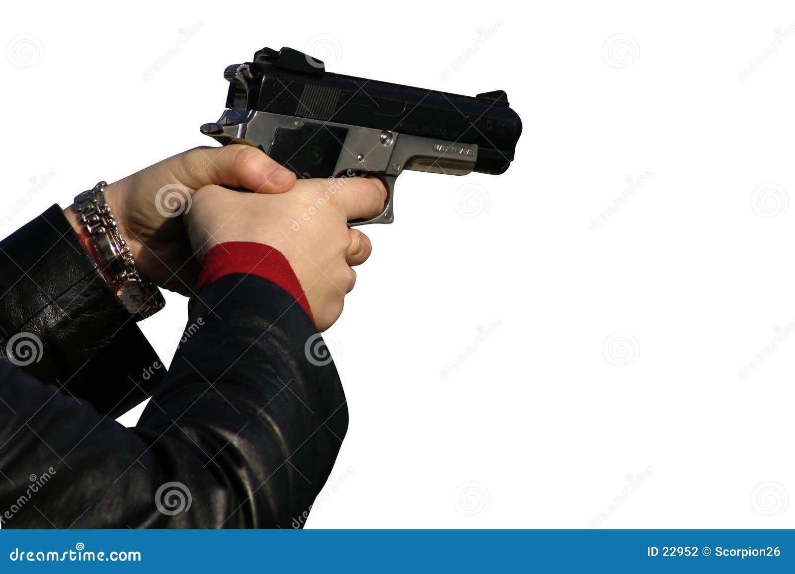 Mujeres del Shooting