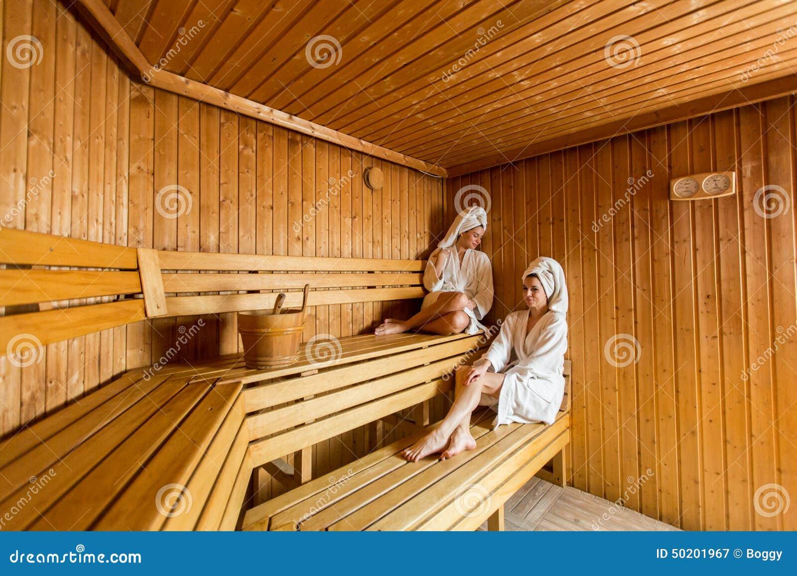 Chicas desnudas en saunas pics 66