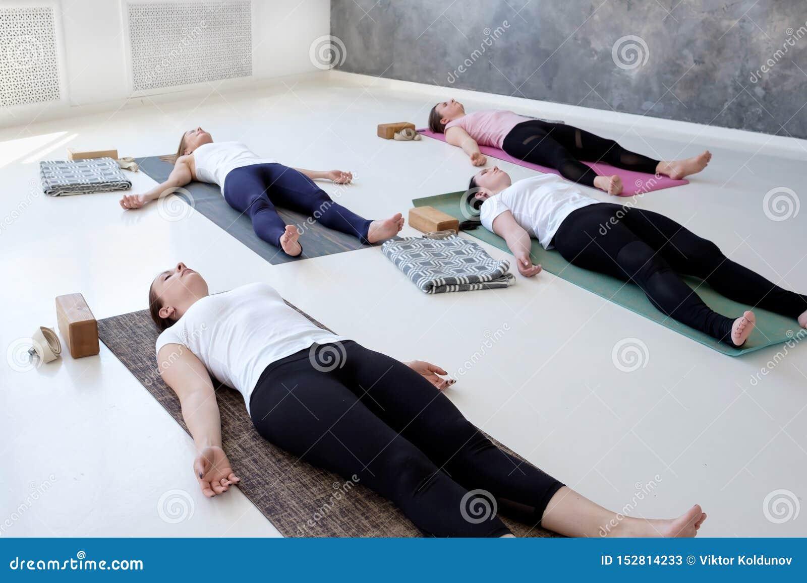 Savasana Yoga