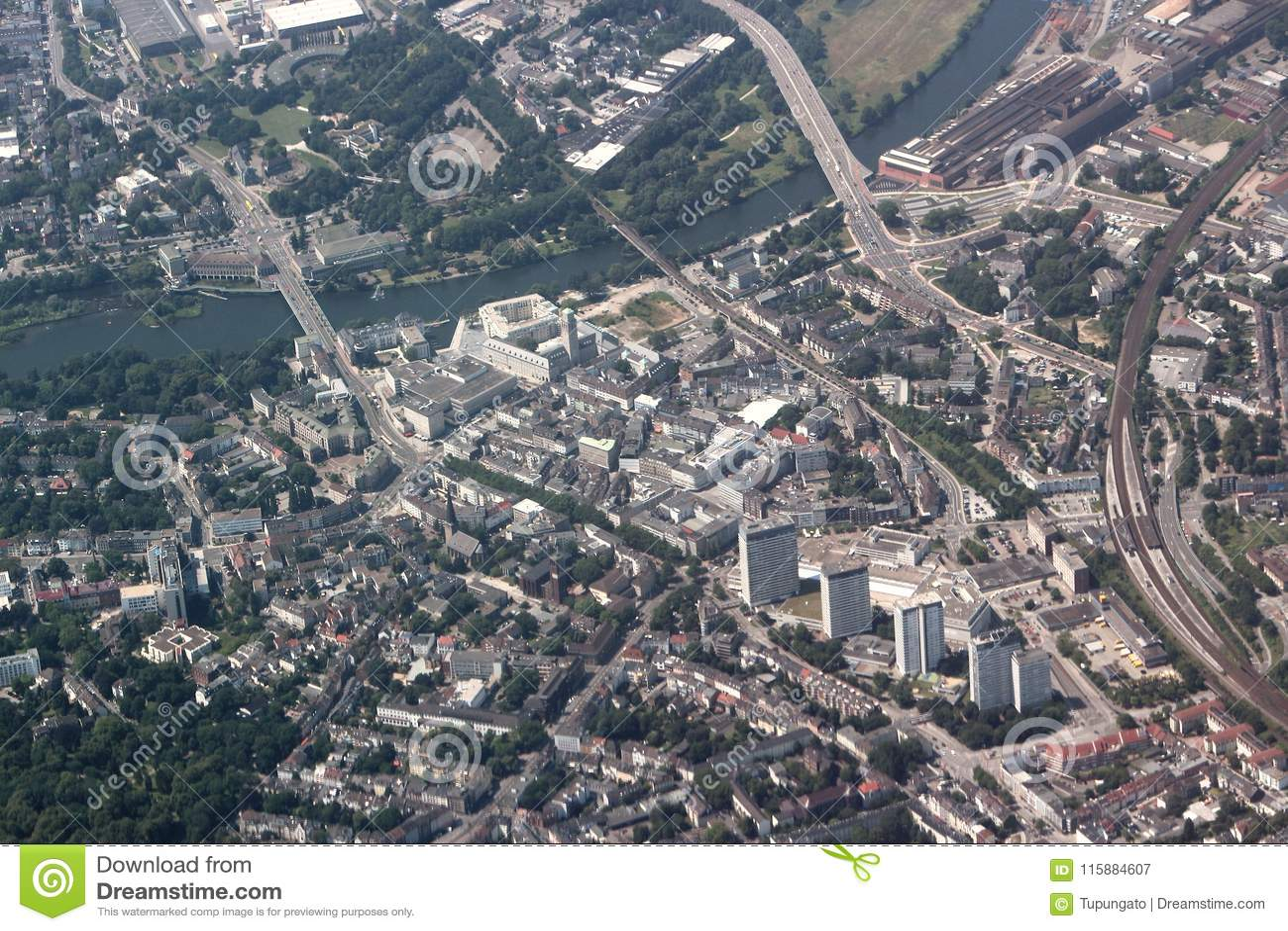Mulheim, Niemcy