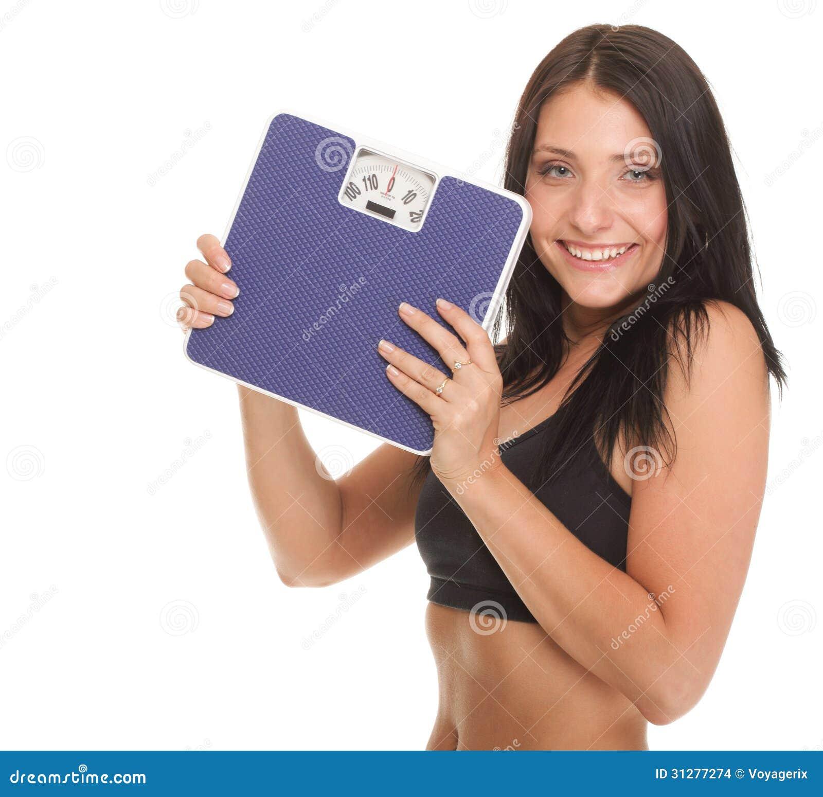 Dietas de uma cintura escassa e um estômago