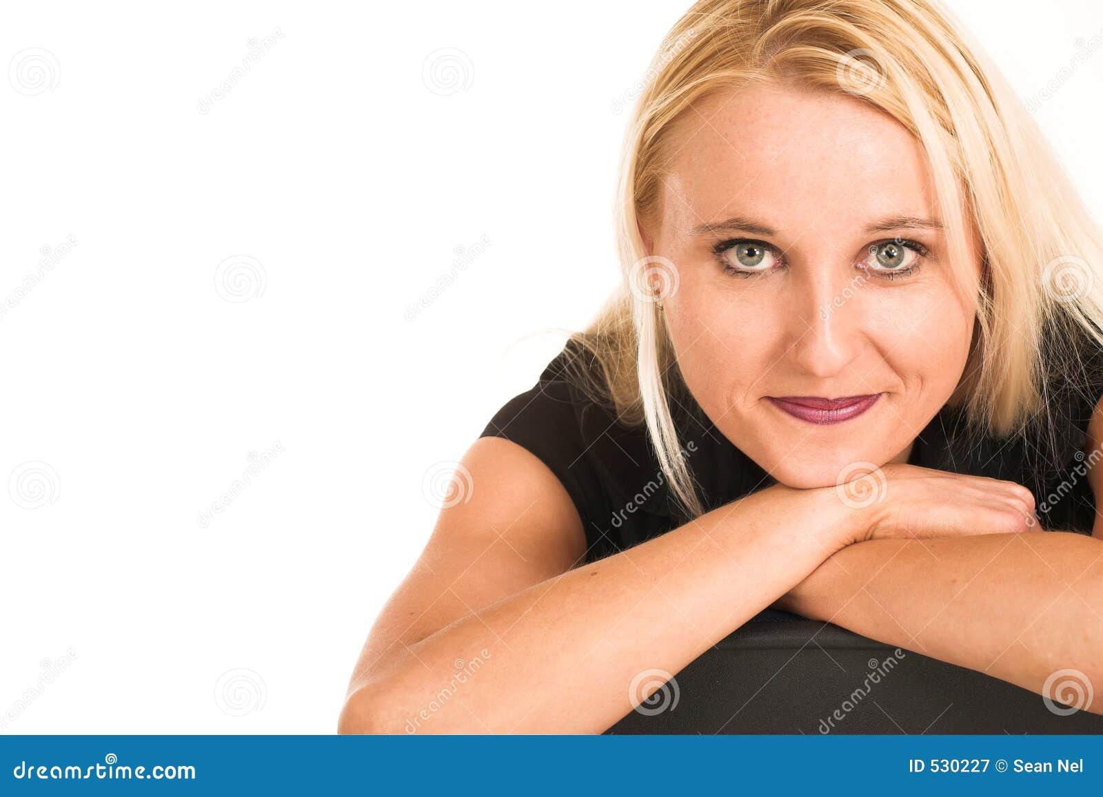 Mulher de negócio #379