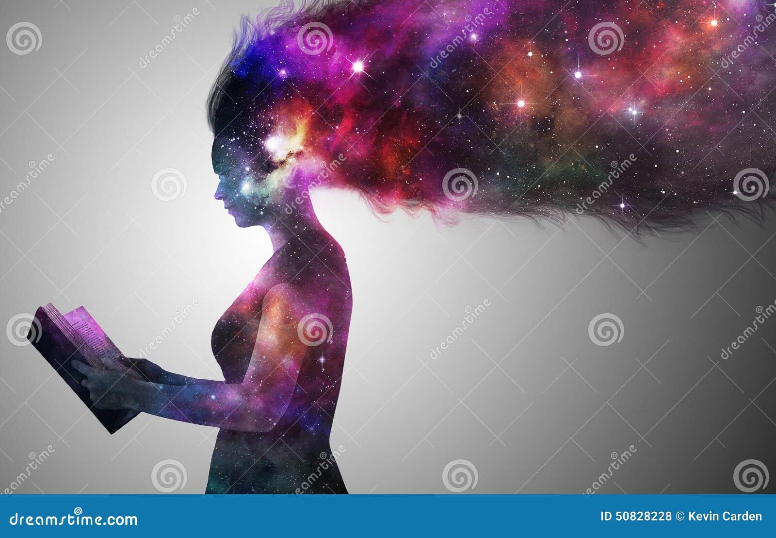 Mulher do universo