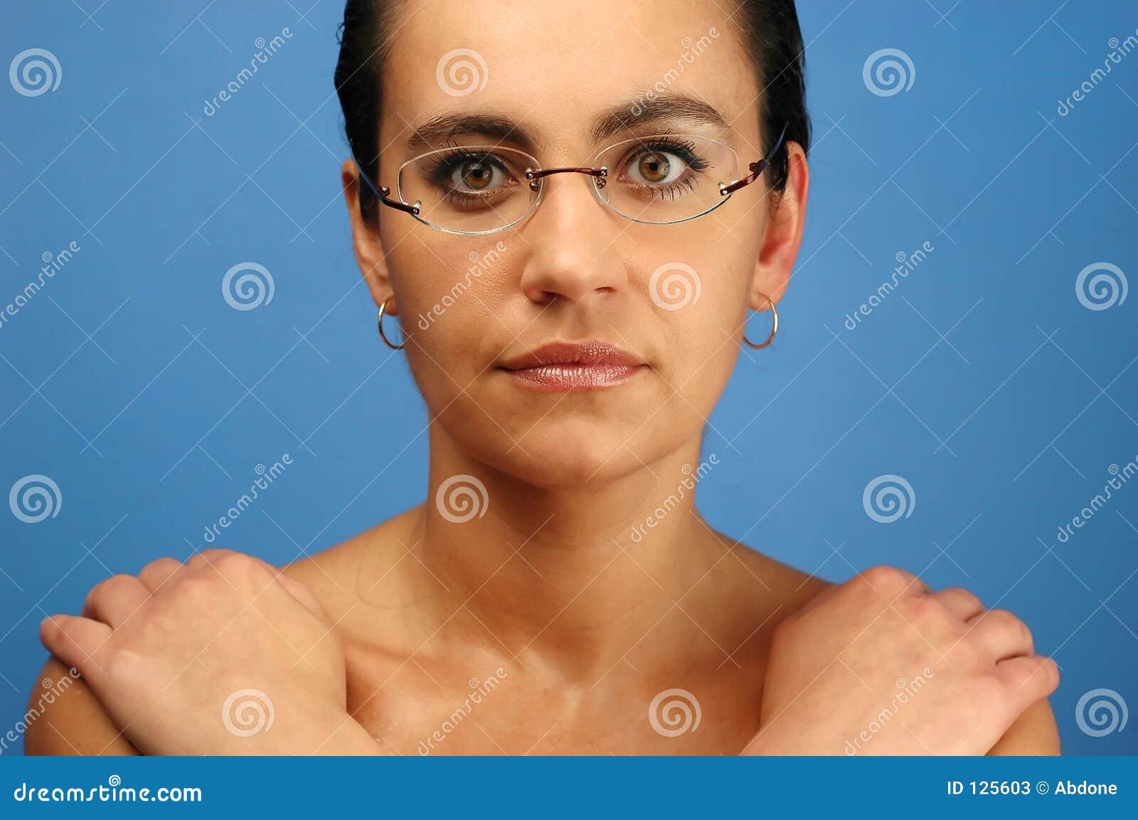 Mulher - retrato - 1