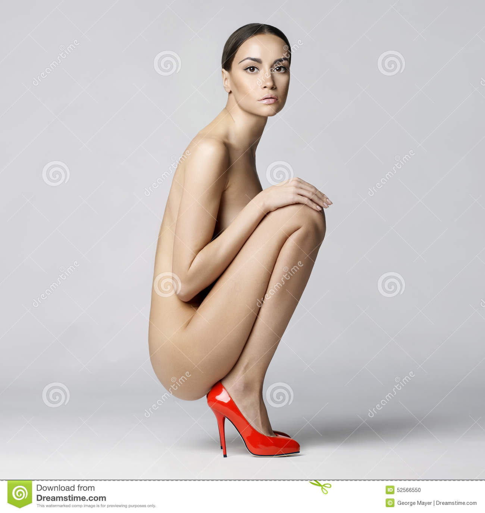 donna foto nuda
