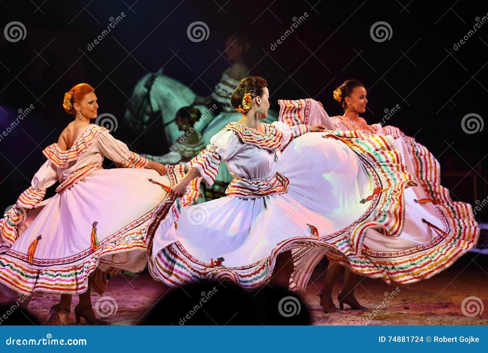 Mulheres da dança