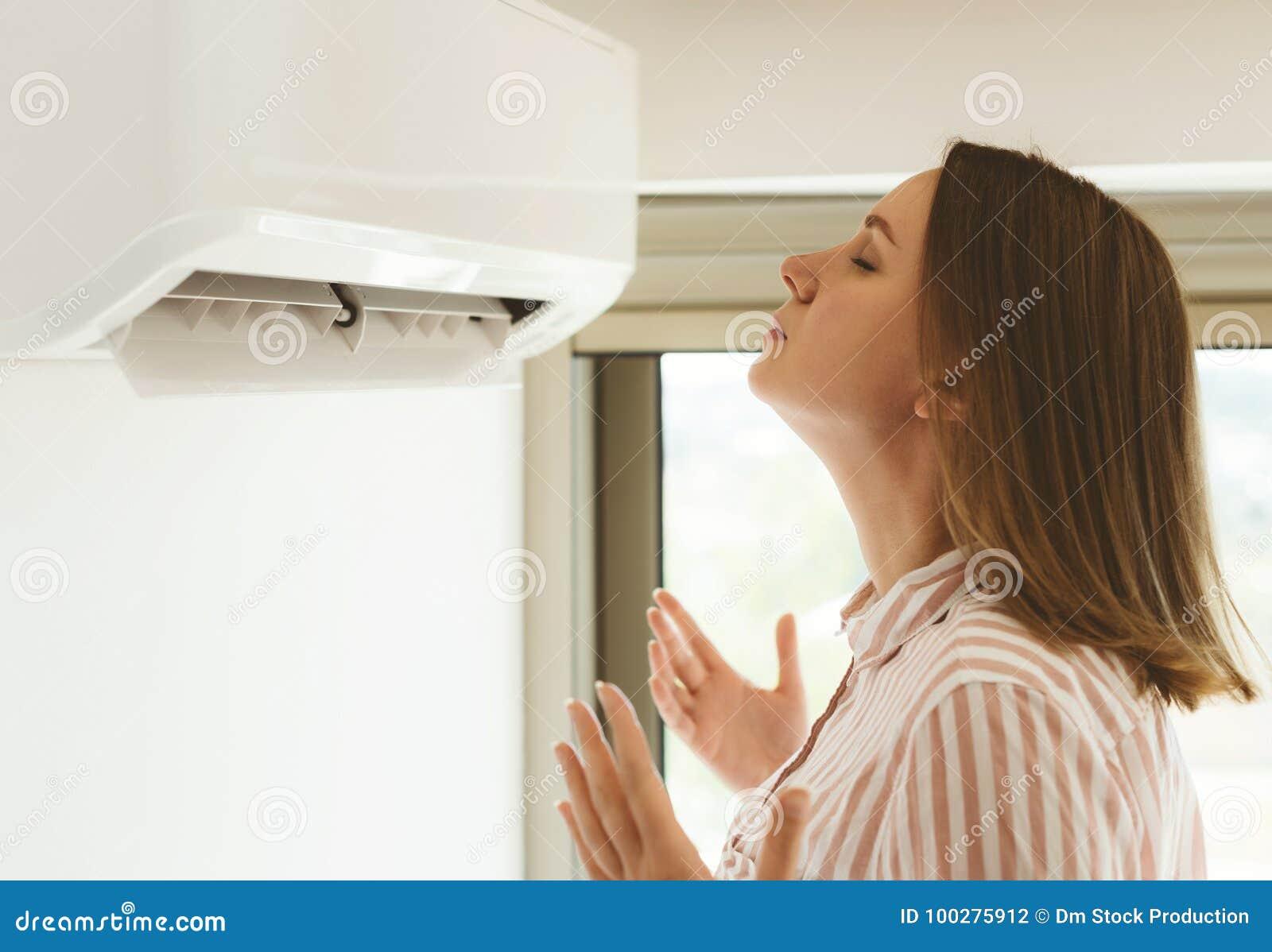 Mulheres que morrem do calor