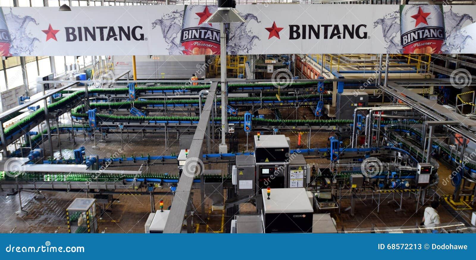 PT Multi Bintang Indonesia Tbk