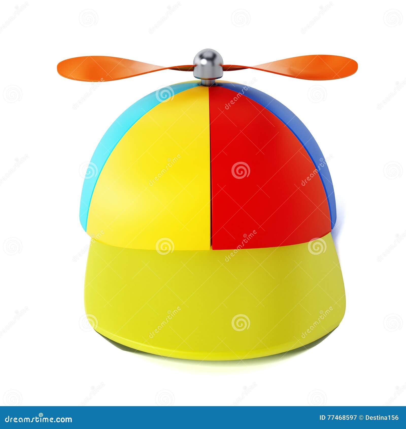 ... Elica Cappello Colorato Patchwork Personalizzato Cotone Di Disegno   Multi ... 89a687557aa4