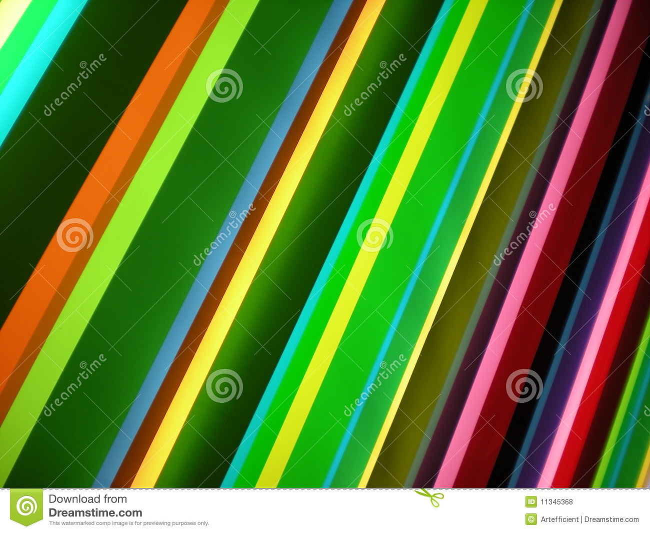 Multi Color Stripe Pattern Background Royalty Free Stock ... Red Straight Line Vector