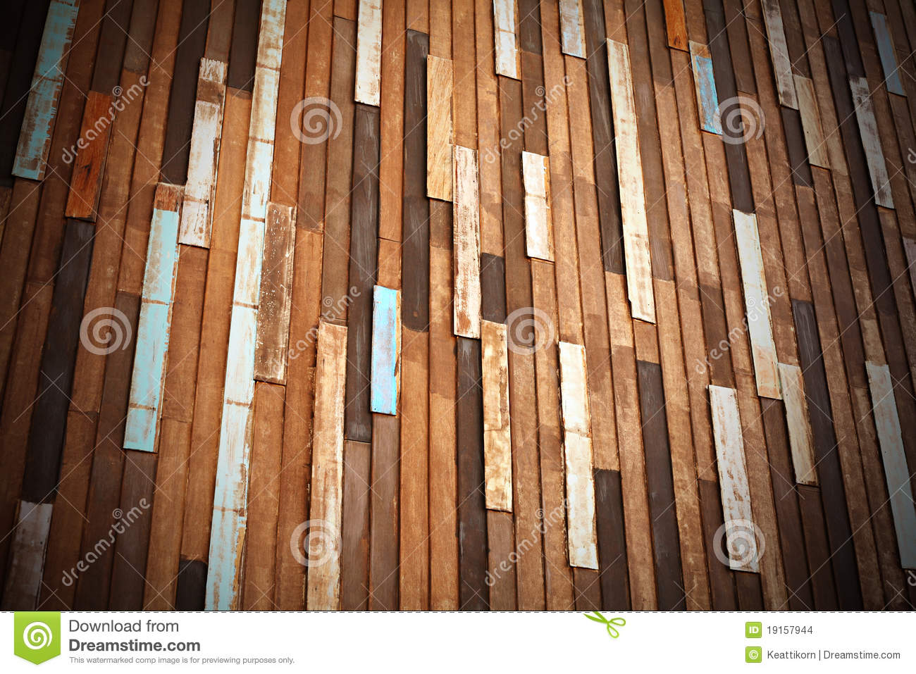 Multi Color Wood Plank Stock Photo Image Of Floor Lumber