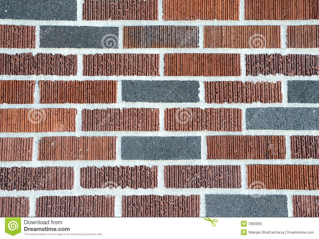 Rock Solid Concrete >> Multi Colored Brick Pattern Royalty Free Stock Photo ...