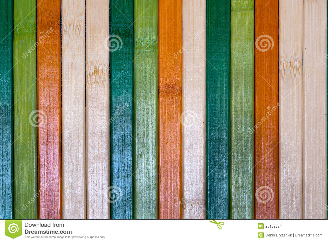Multi Colored Wooden Plank Wall Stock Images Download
