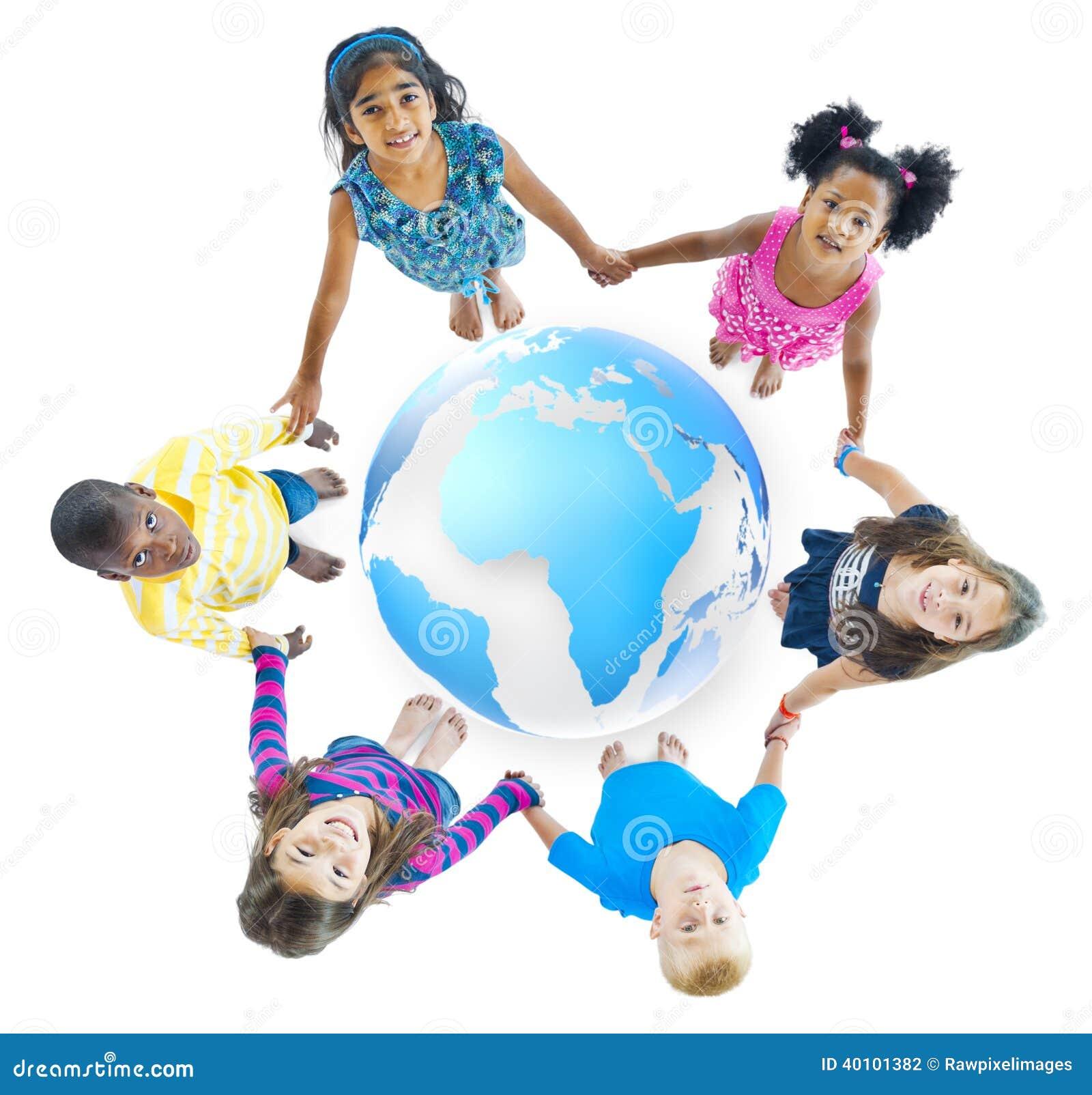 Multi-Ethnic Children ...