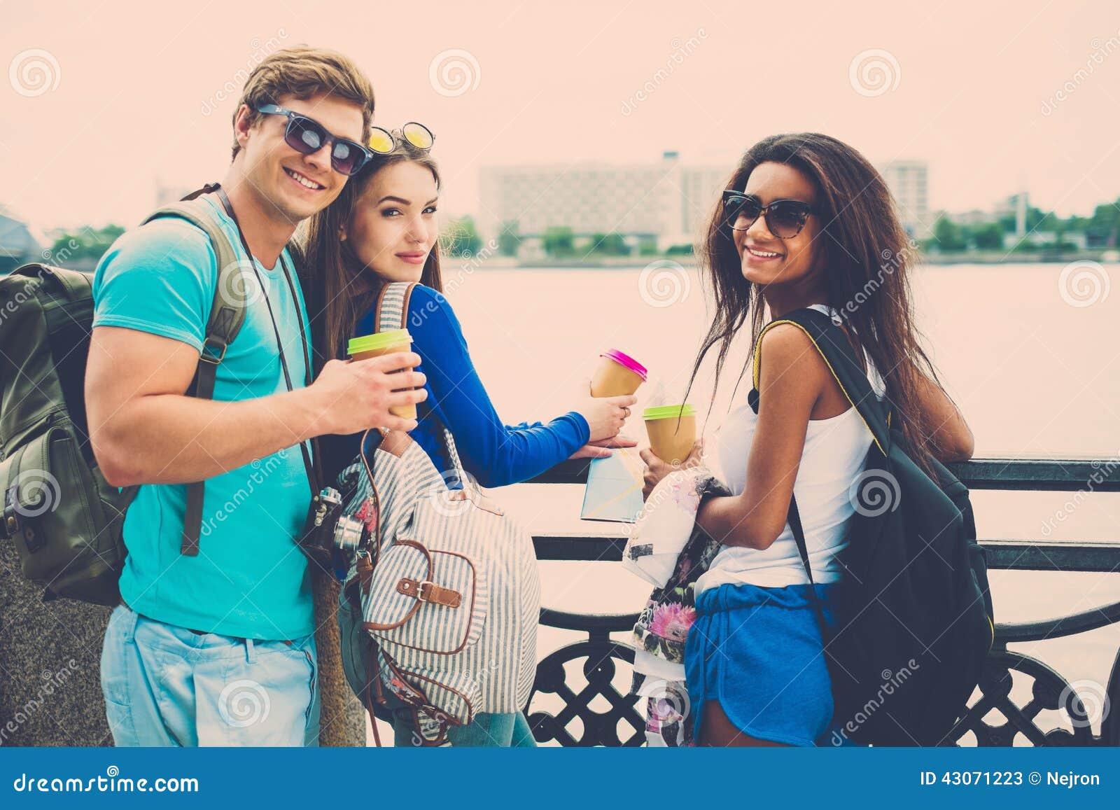 Ethnic Friends 108
