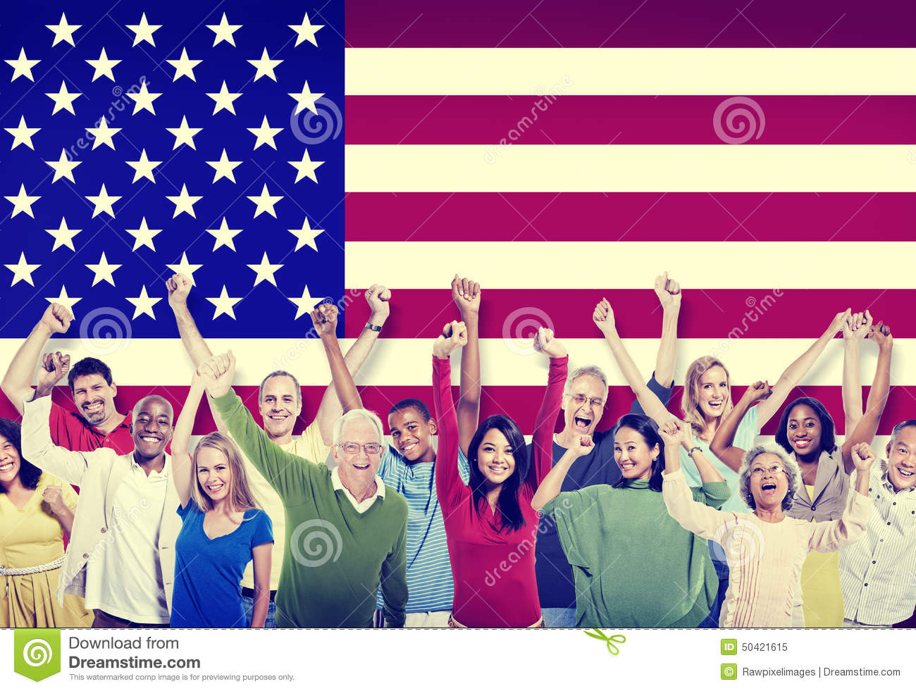 Ethnic Group In America 41