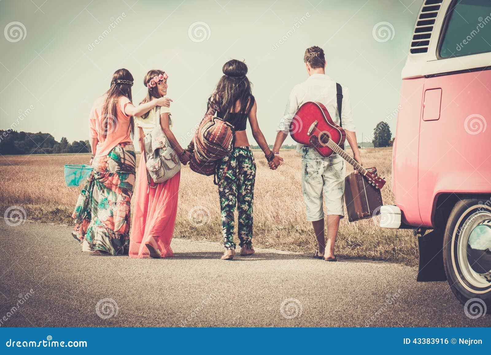 Ethnic Friends 74