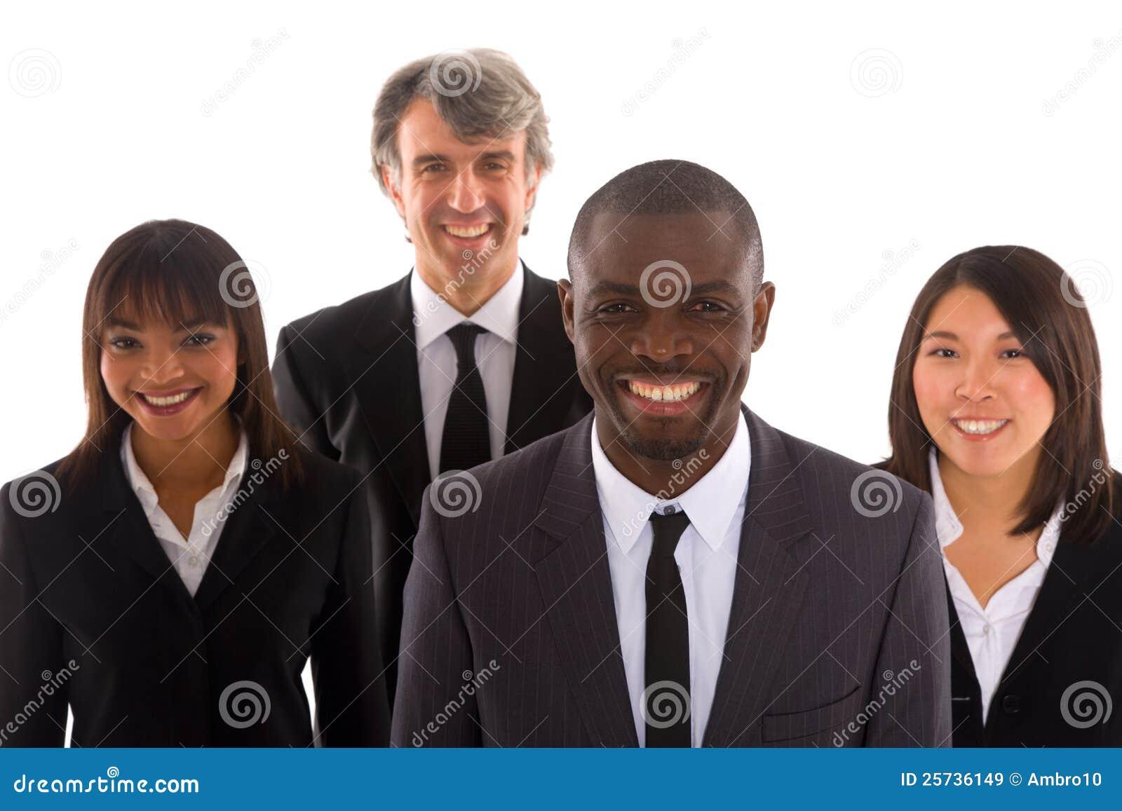 Multi-ethnic lag