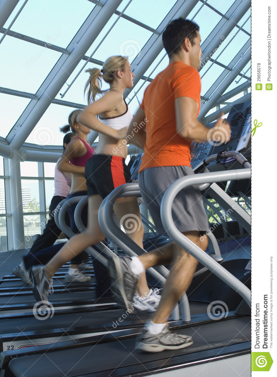 how to buy a treadmill for running