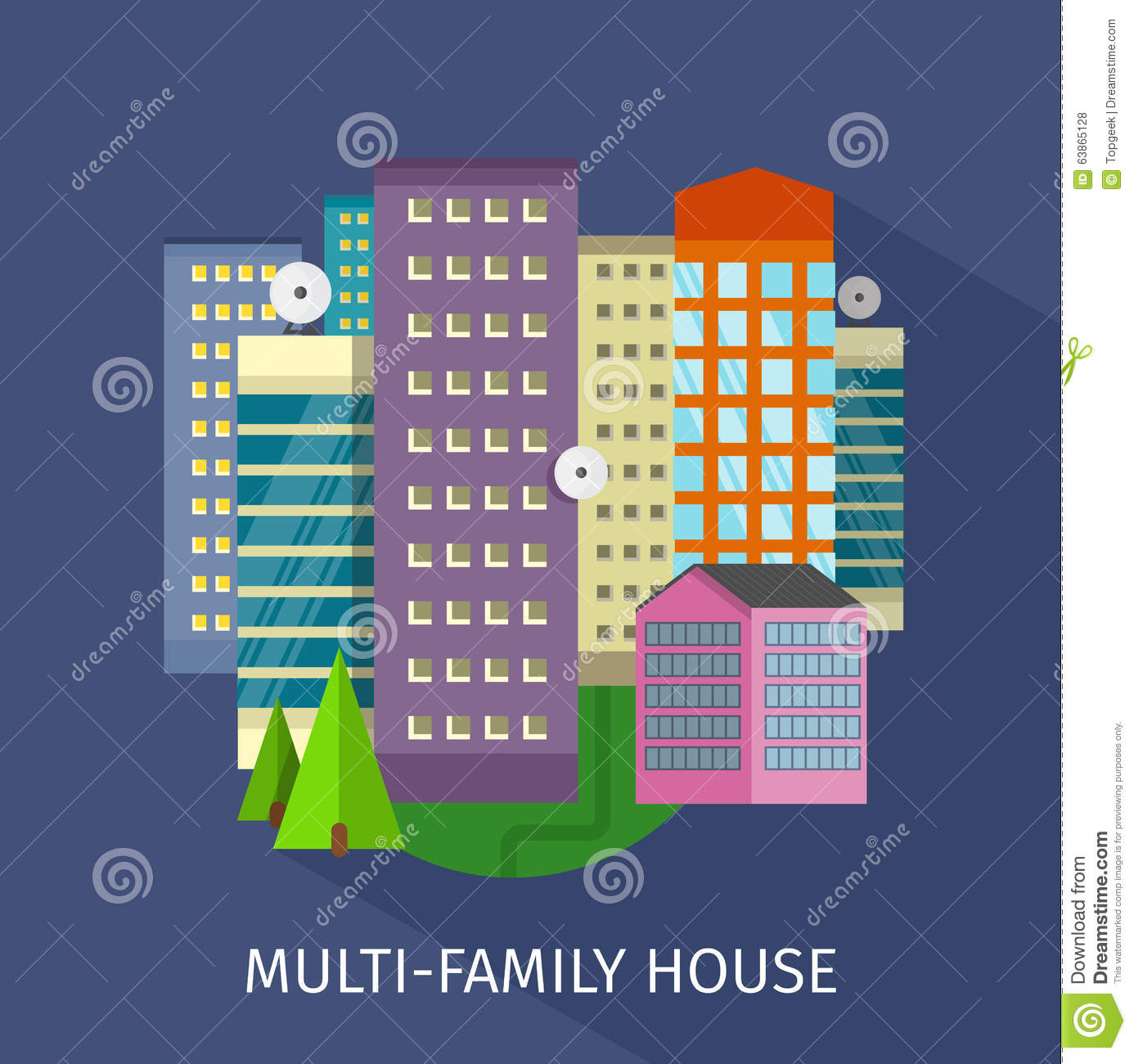 100 Multi Family House Plans Apartment 100 Multi