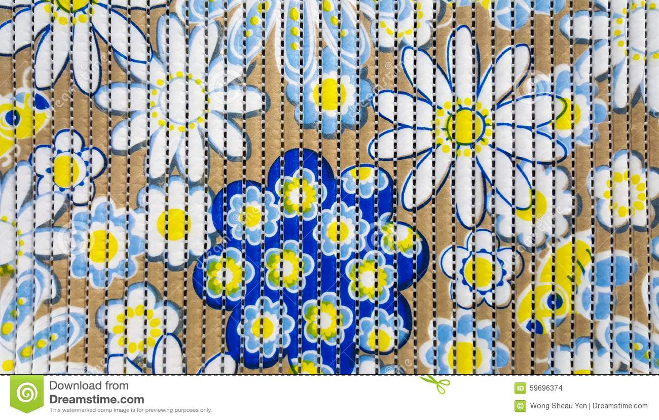 multi floral prints on rubber texture stock photo image 59696374