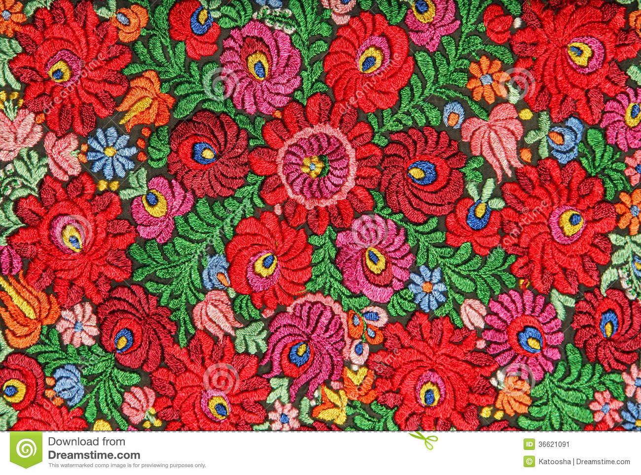 Mexican Embroidery Patterns Simple Inspiration Design